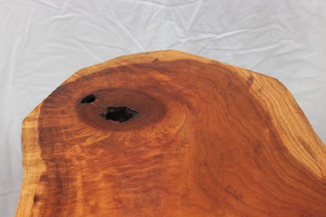 Side Table, Nakashima Style - 8