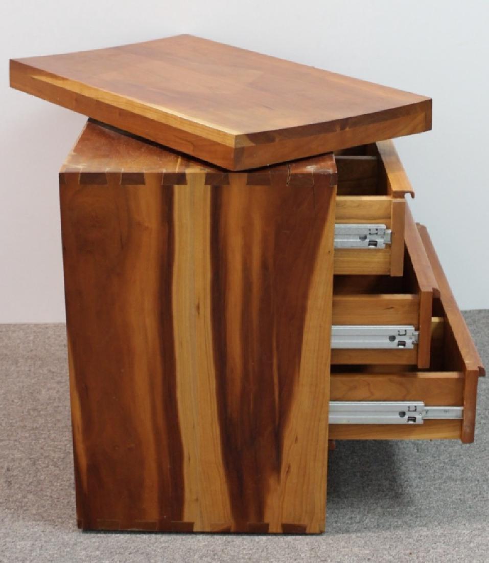 Modern Style TV Cabinet - Custom Made - 3