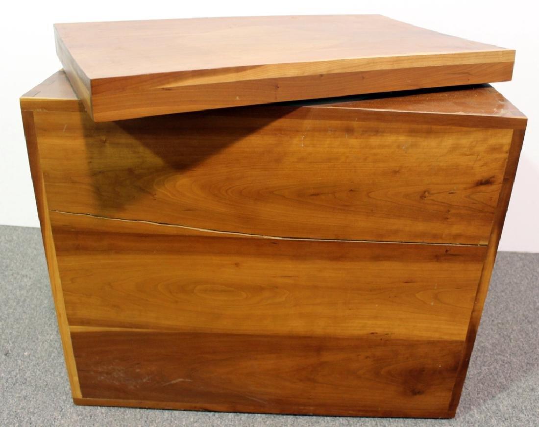 Modern Style TV Cabinet - Custom Made - 4