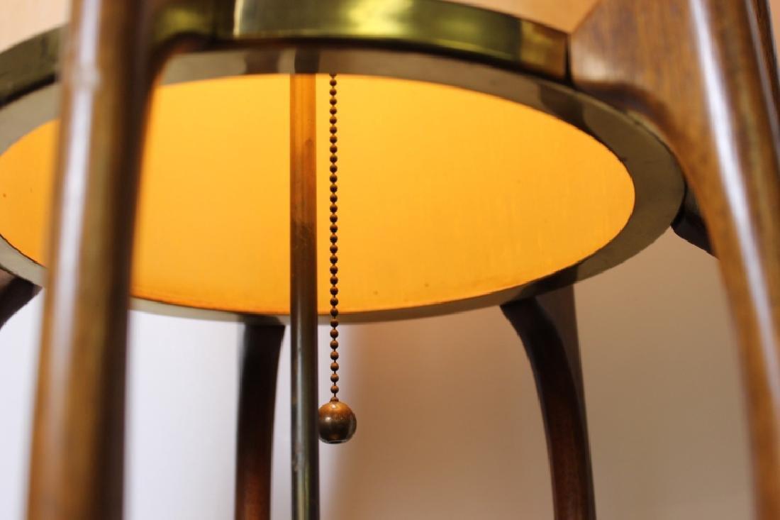 Mid-Century Modern Lamp - 2