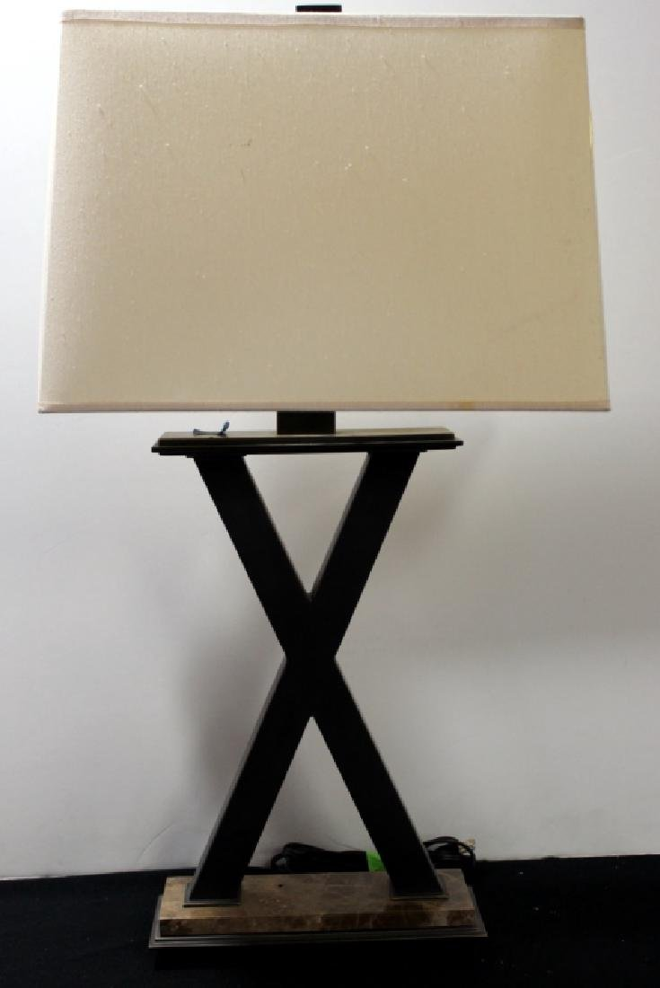 Modern Style Table Lamp