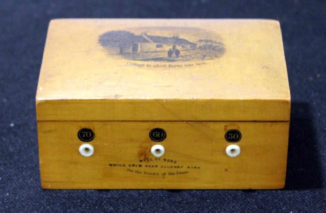 Tread Box