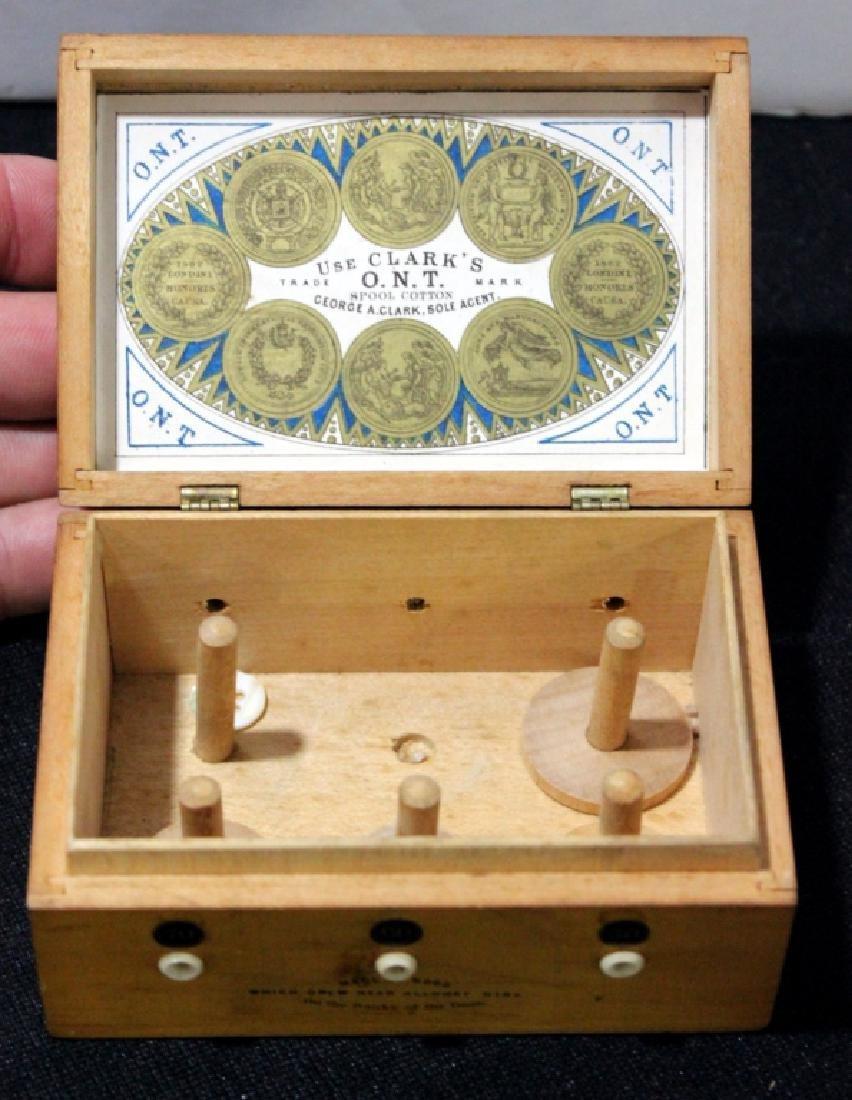 Tread Box - 2