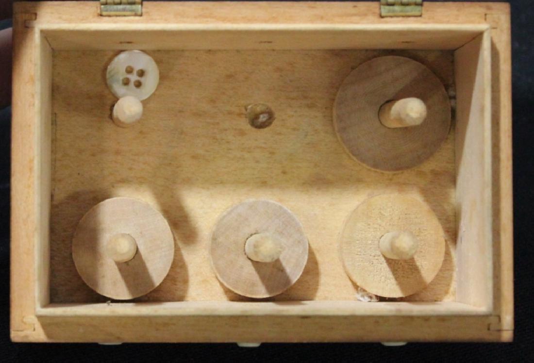 Tread Box - 3