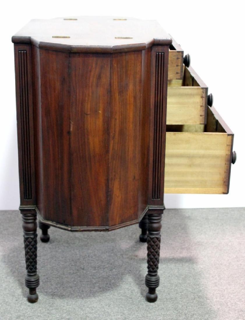 Martha Washington Sewing Cabinet - 2