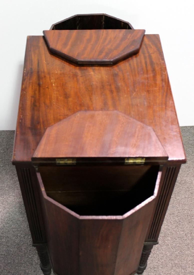 Martha Washington Sewing Cabinet - 3