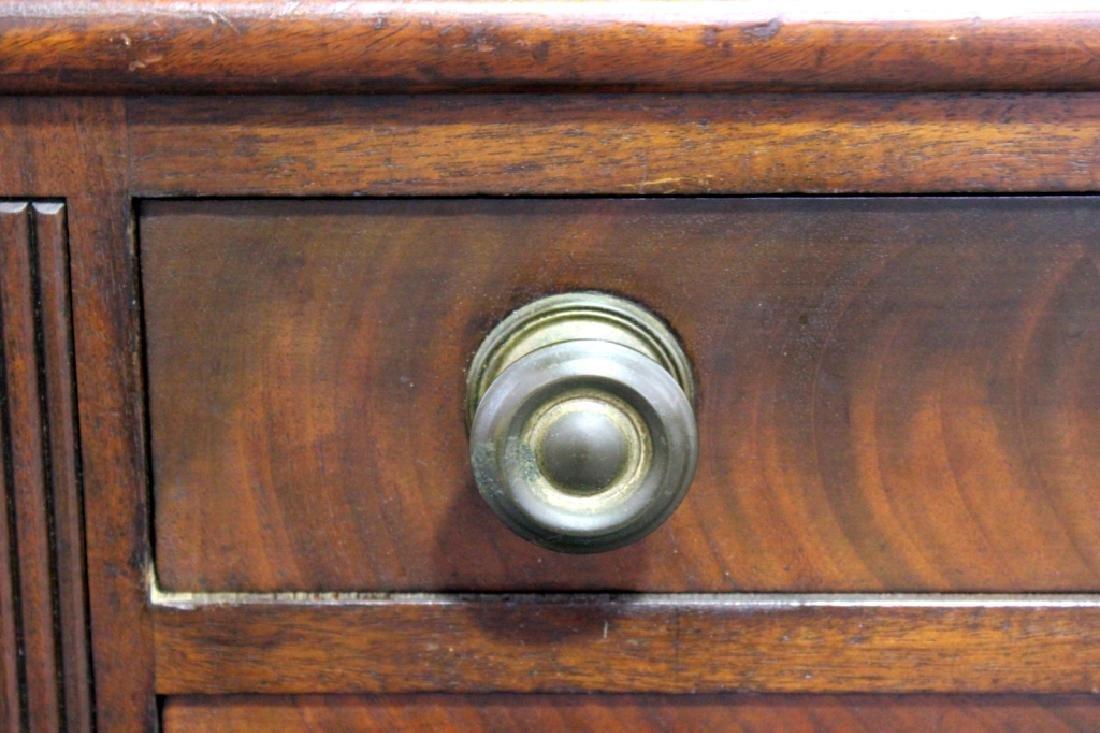 Martha Washington Sewing Cabinet - 5