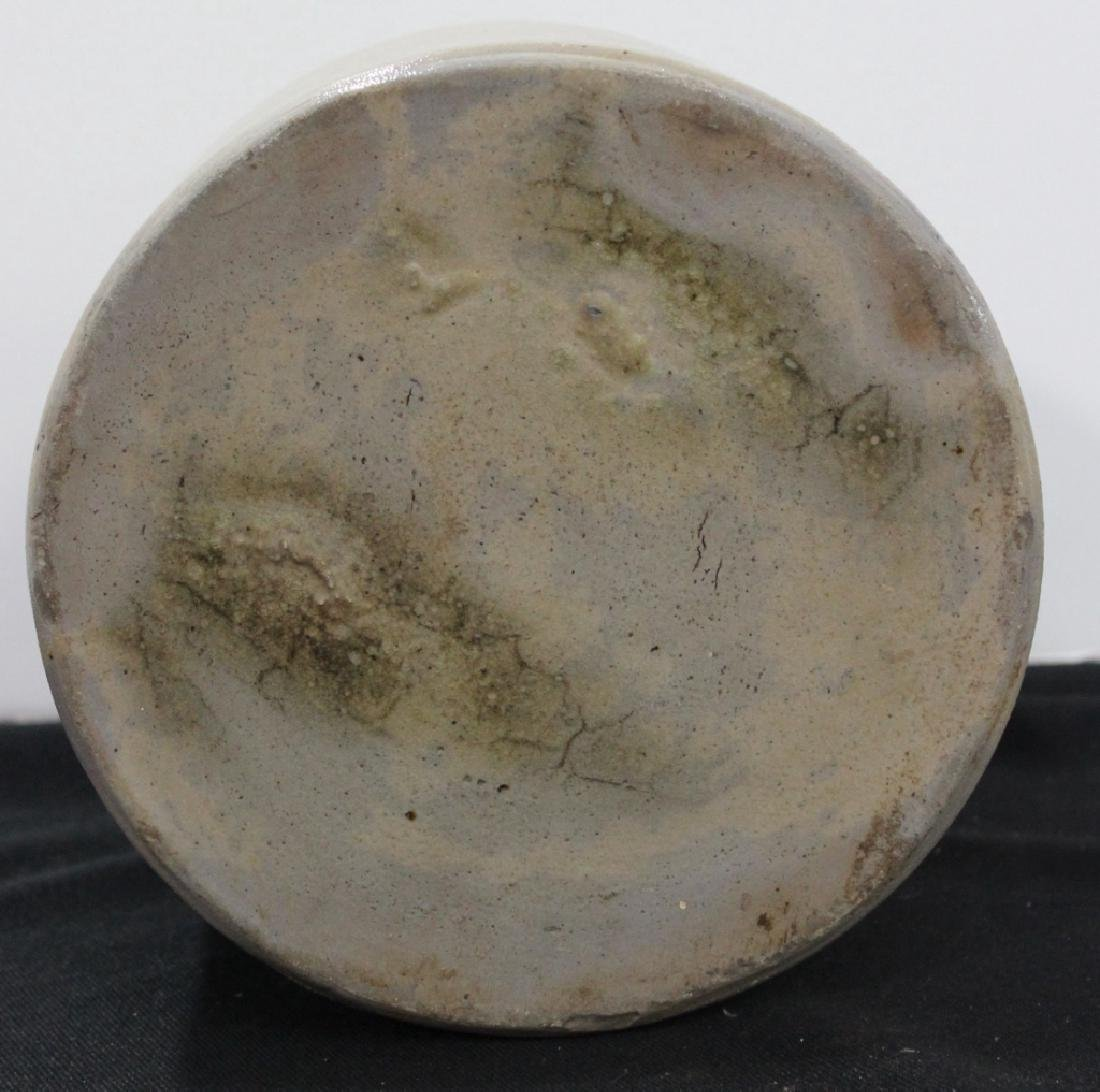 Glazed Crock #6 - 4