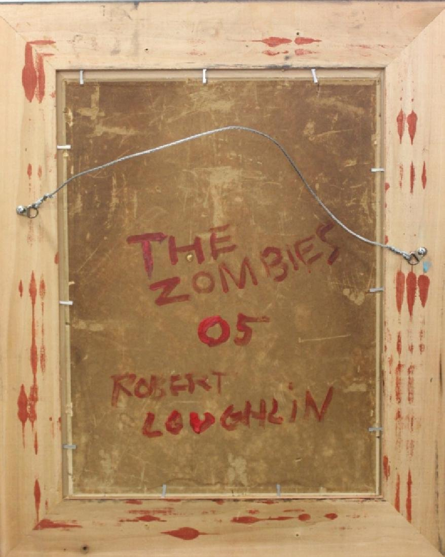 """The Zombies"" by Robert Loughlin - 5"