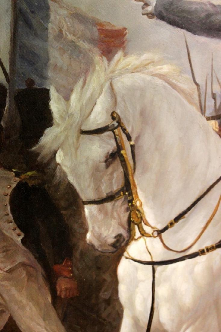 Napoleon Bonaparte Painting - 7