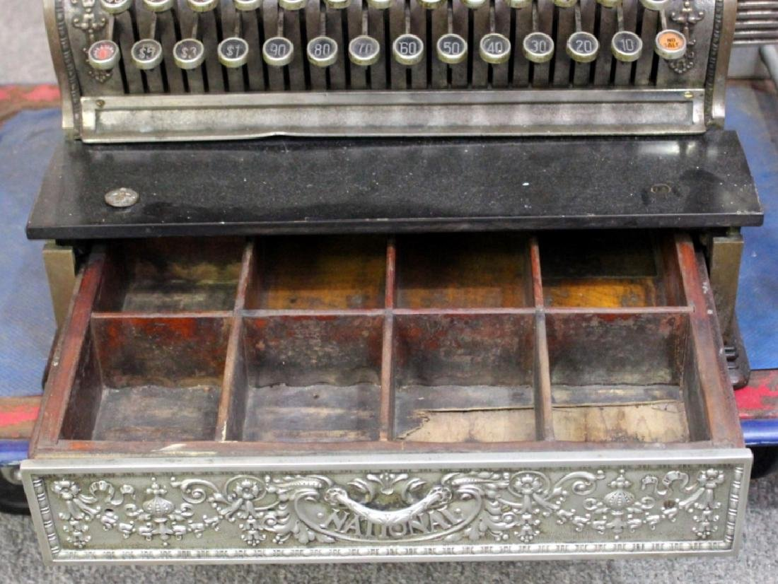 National Cash Register - 2