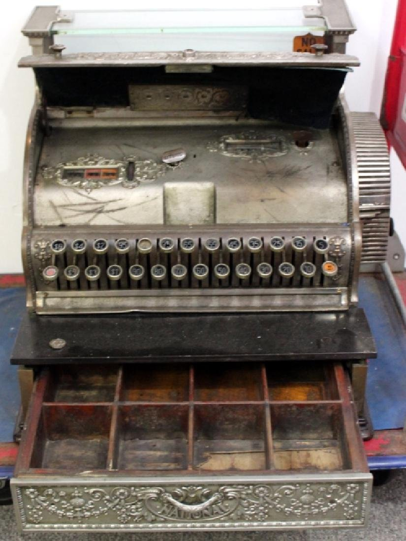 National Cash Register - 3