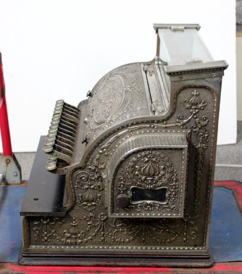 National Cash Register - 7