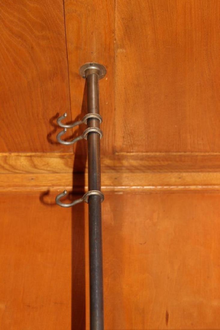 Art Deco Armoire - 4