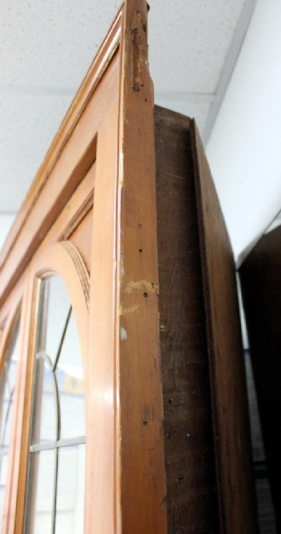 Cornor Cupboard - 2