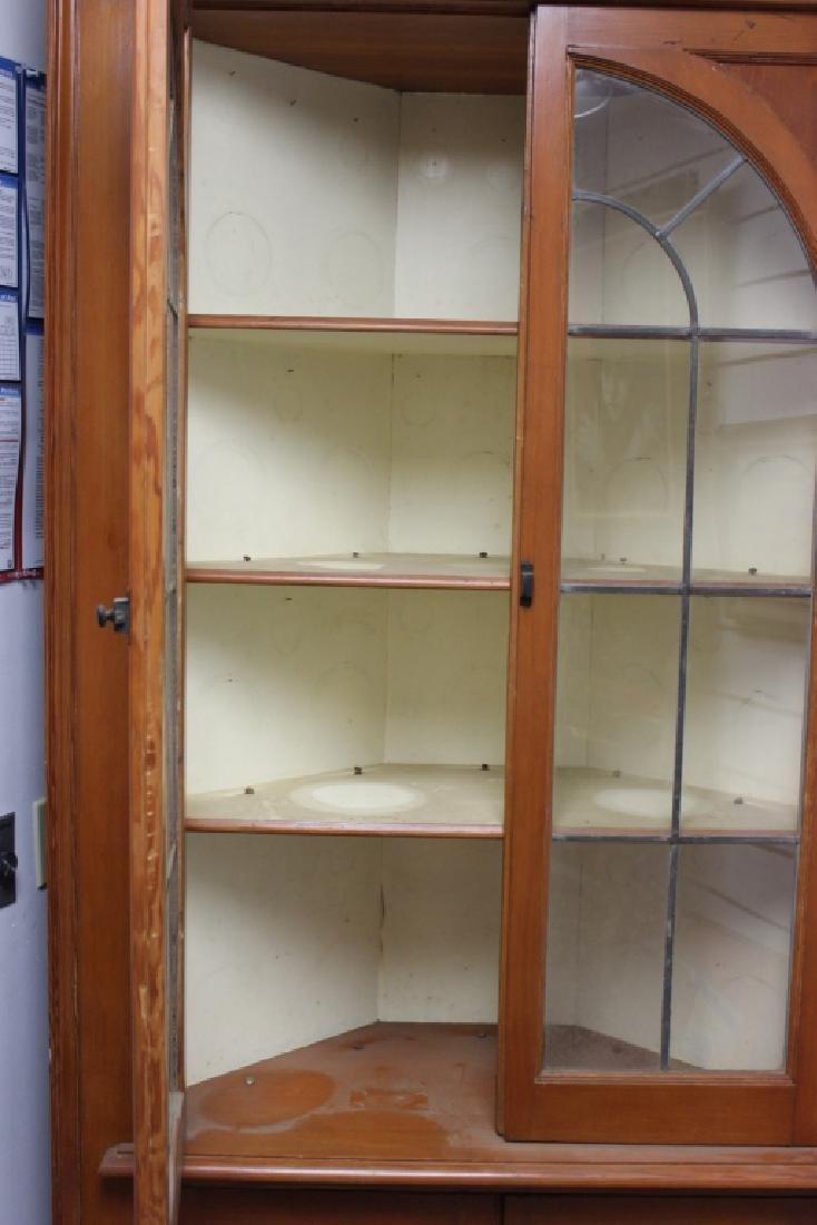 Cornor Cupboard - 3