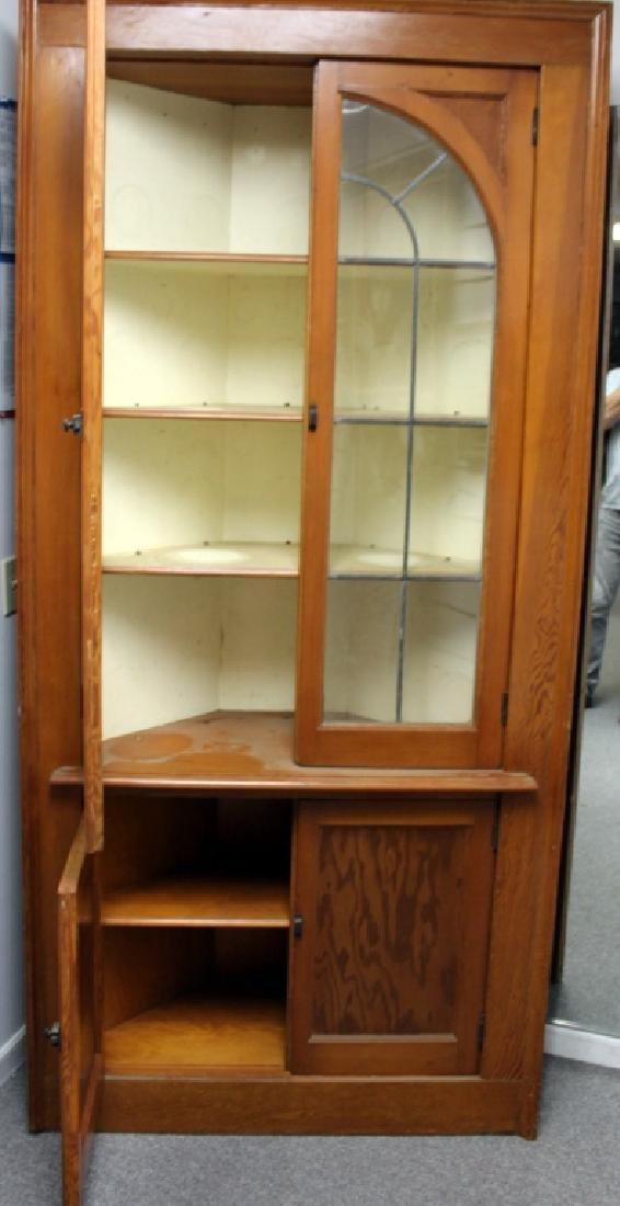 Cornor Cupboard - 4