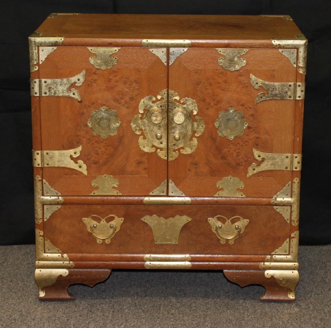 20th C. Asian Chest