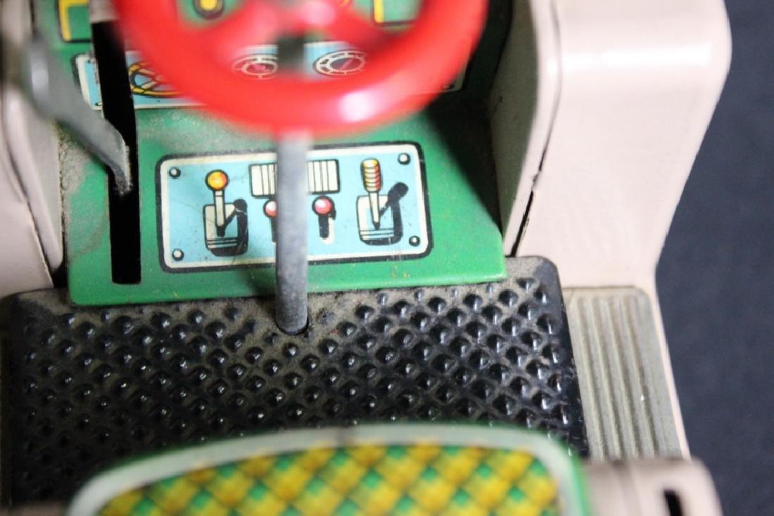 Modern Toys Fork Lift - 7
