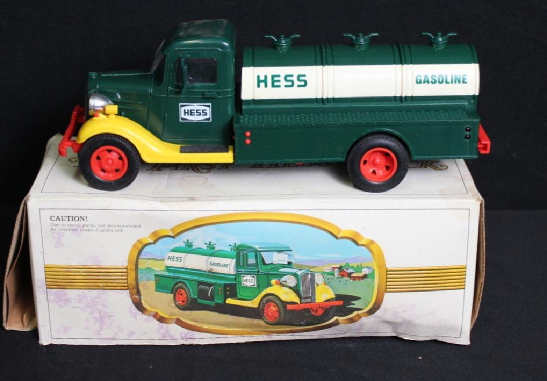 Vintage Hess Truck in Box - 2