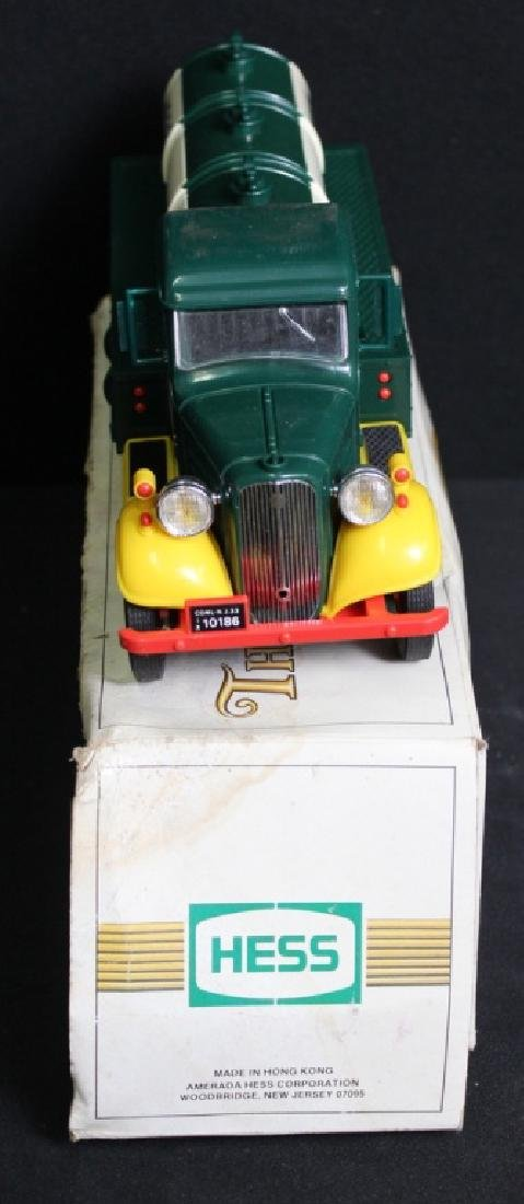 Vintage Hess Truck in Box - 3