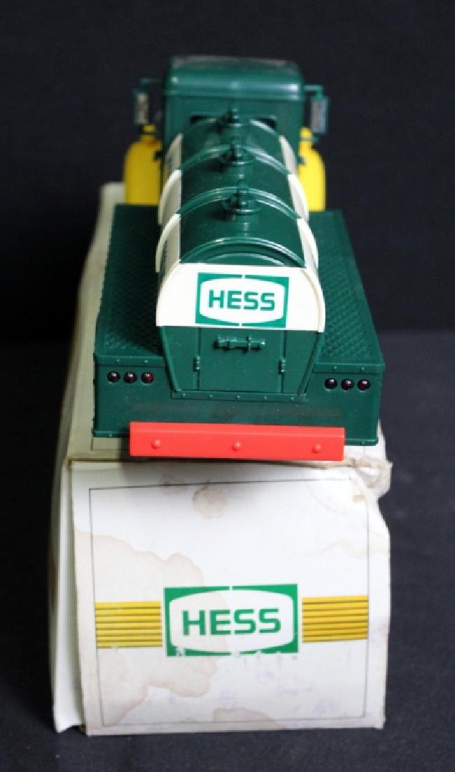 Vintage Hess Truck in Box - 4
