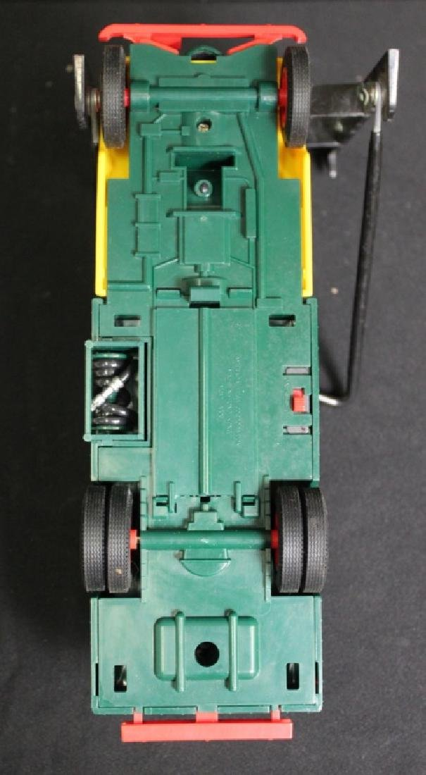 Vintage Hess Truck in Box - 5