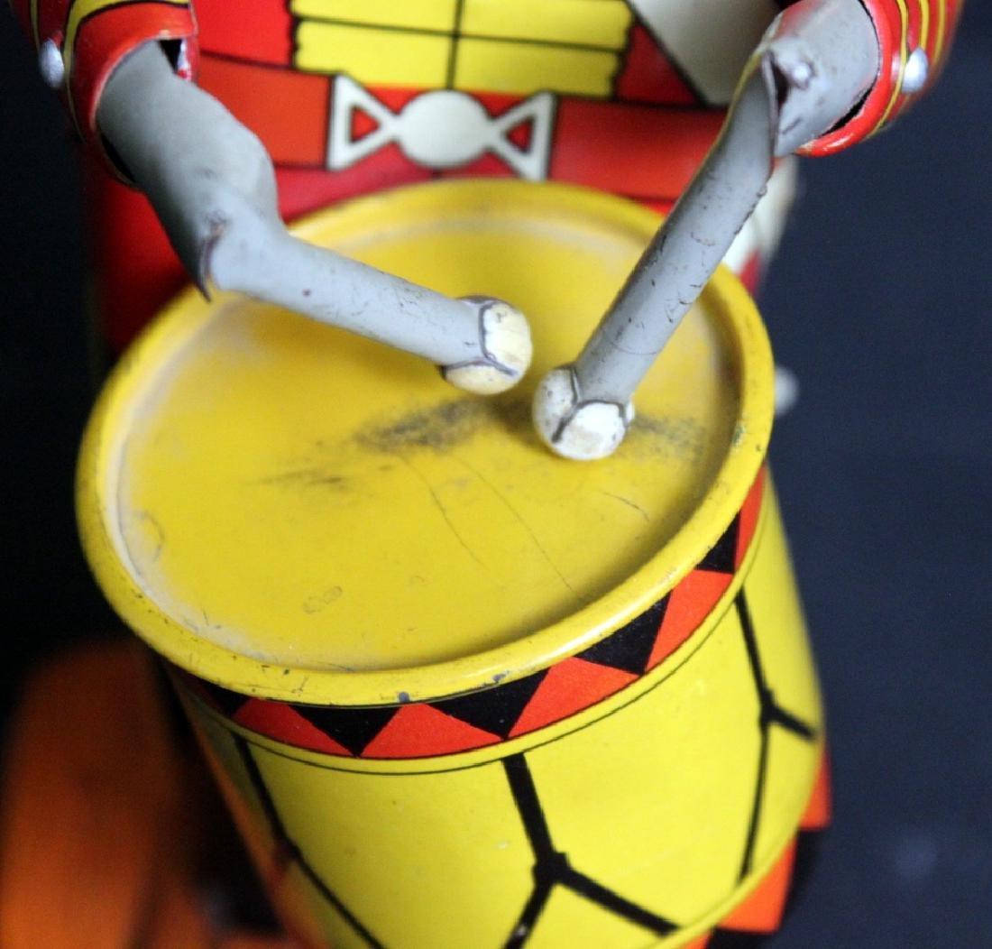 Tin Line Mar Drummer - 2