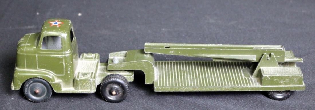 TootsieToy Military Truck - 3