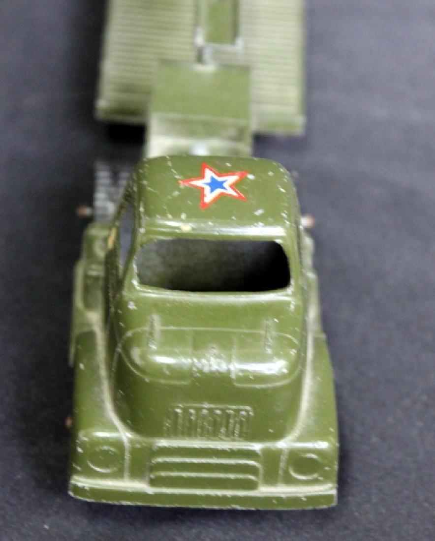 TootsieToy Military Truck - 4