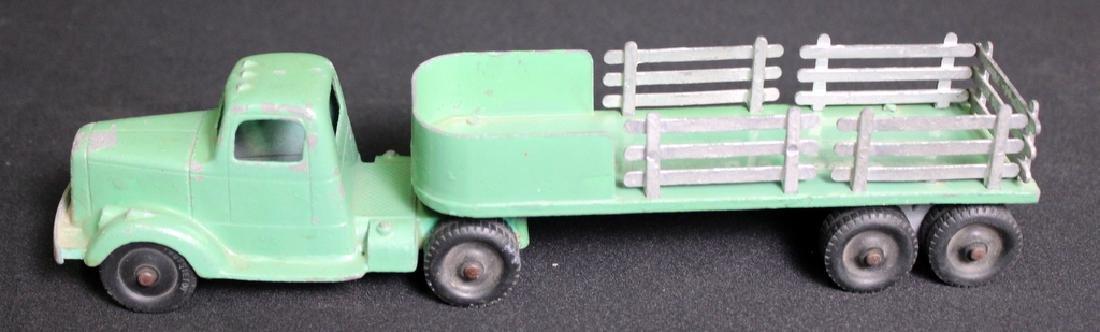 1930's TootsieToy Truck