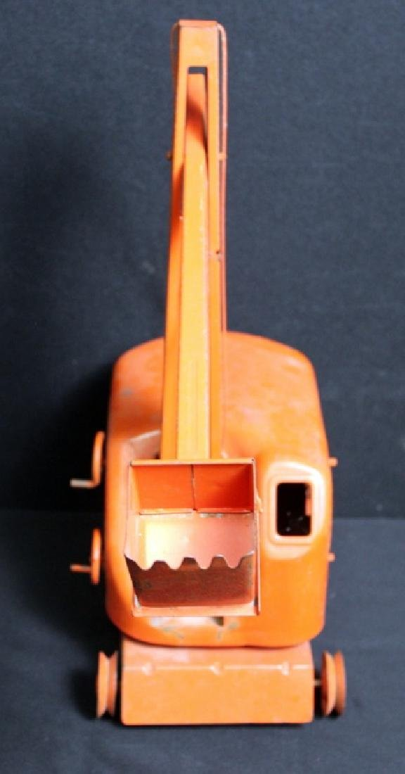Vintage Strocto Steam Shovel - 2