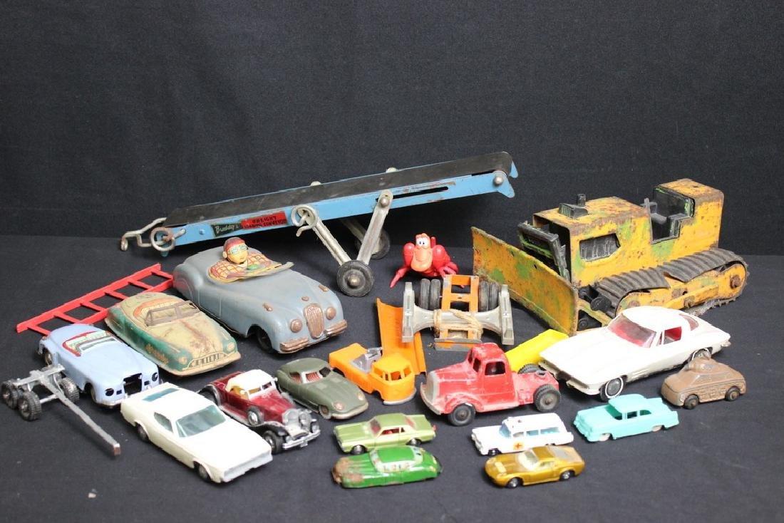 Misc. Vintage Vehicles & Parts
