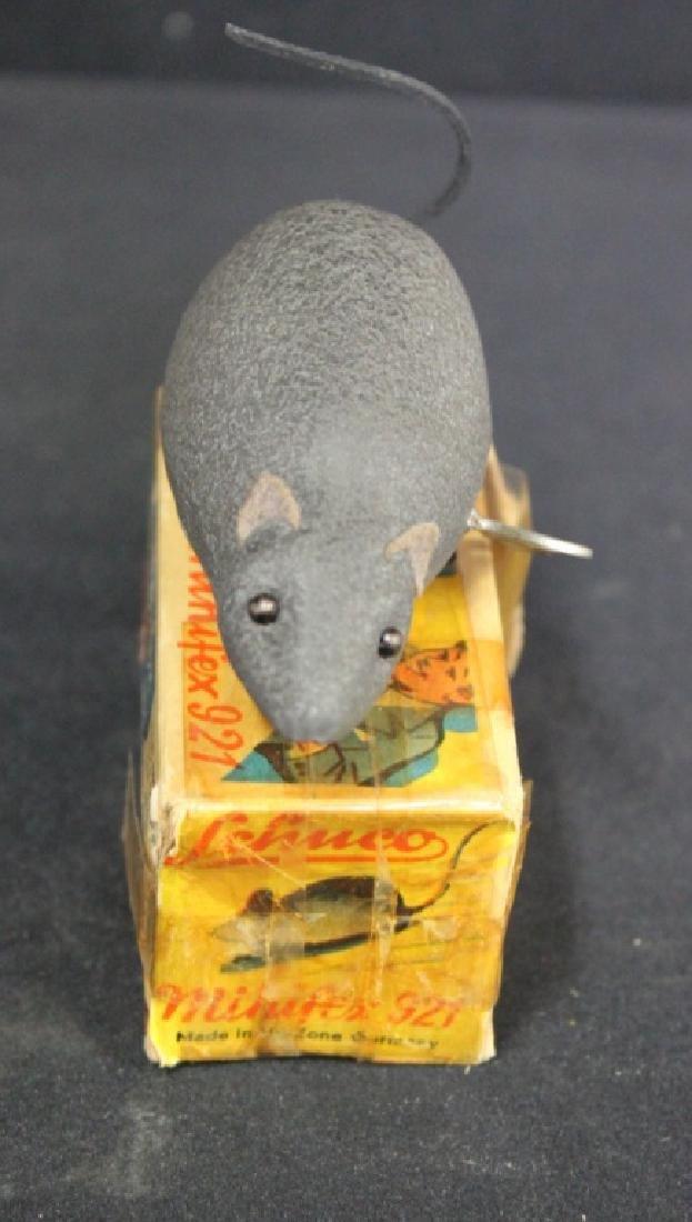 Schuco Mouse in Original Box - 3