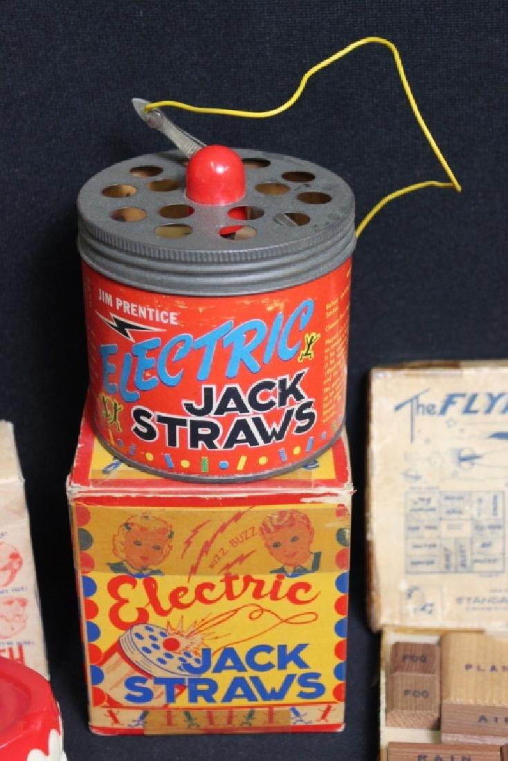 Lot of Vintage Toys - 3