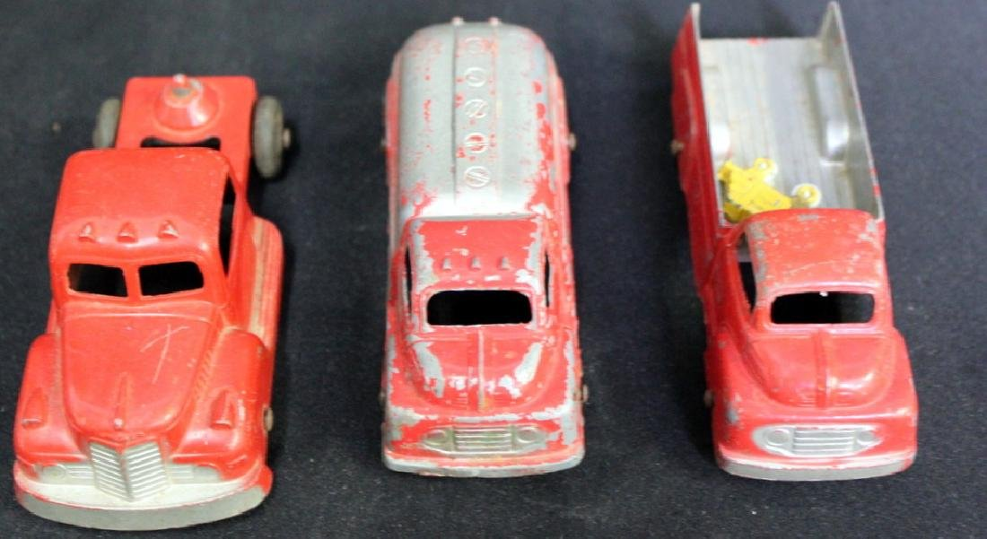 15 Vintage Vehicles - 2