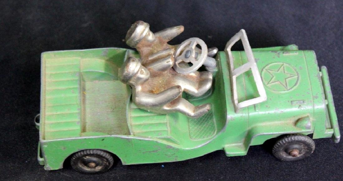15 Vintage Vehicles - 5