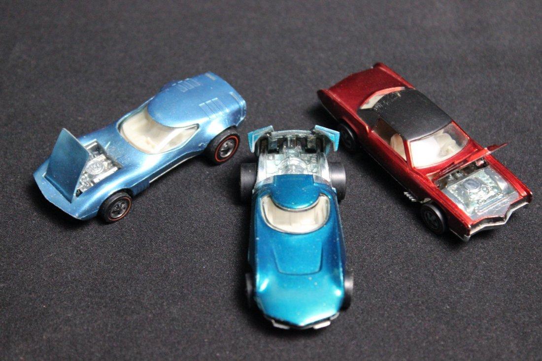 1960's Hot Wheels - 2