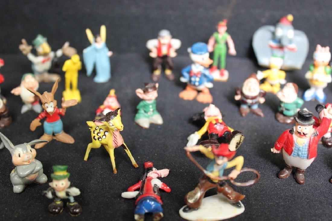 35 Disneykins Marx 1960's - 3
