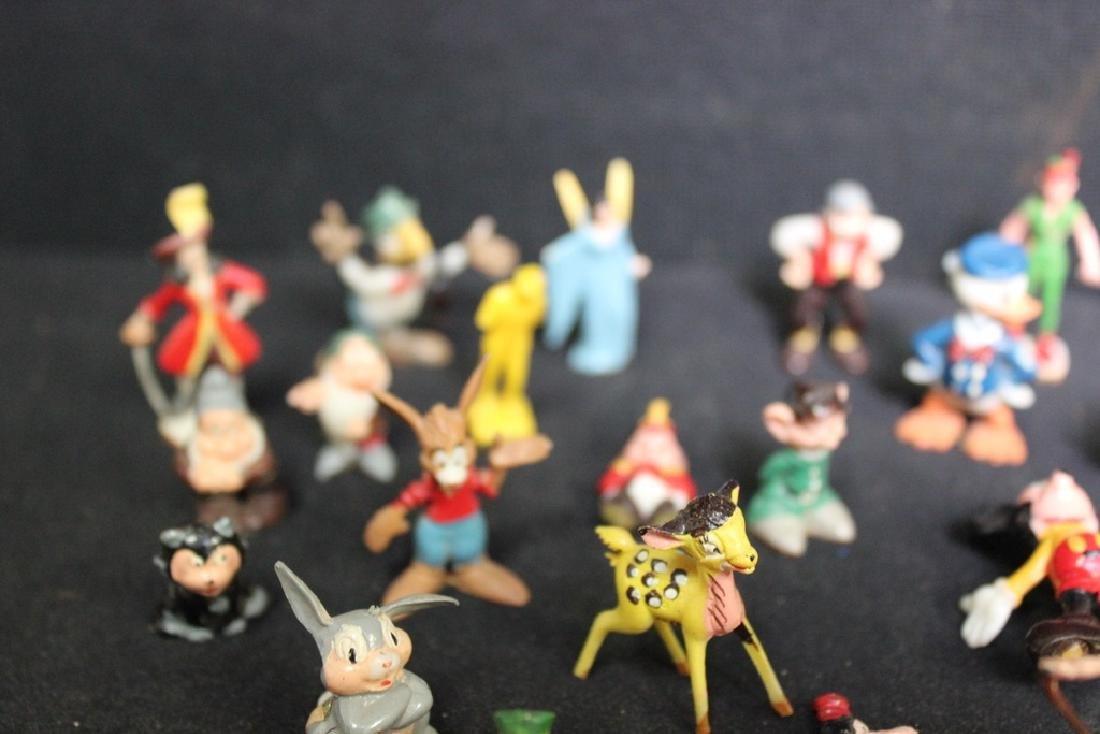 35 Disneykins Marx 1960's - 4