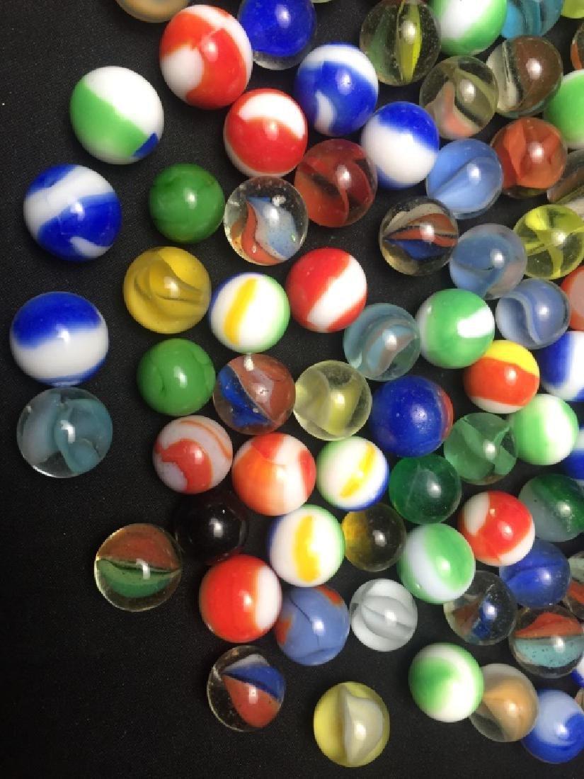 200 Vintage Marbles - 2