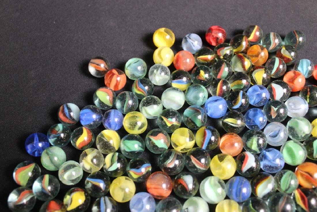 Glass Marbles set of 200 - 4