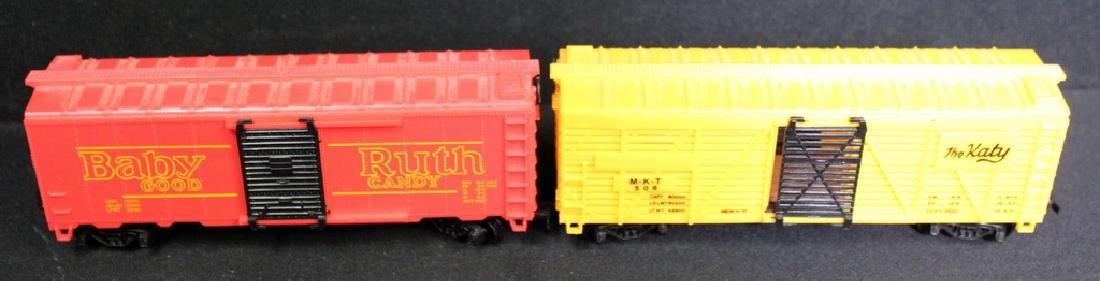 Vintage Assorted Trains - 3