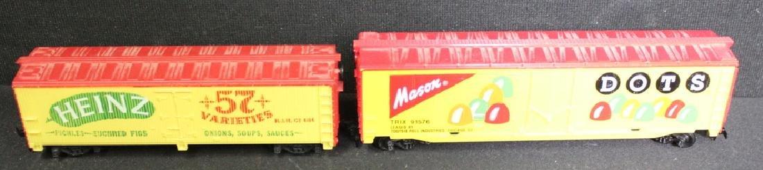 Vintage Assorted Trains - 4