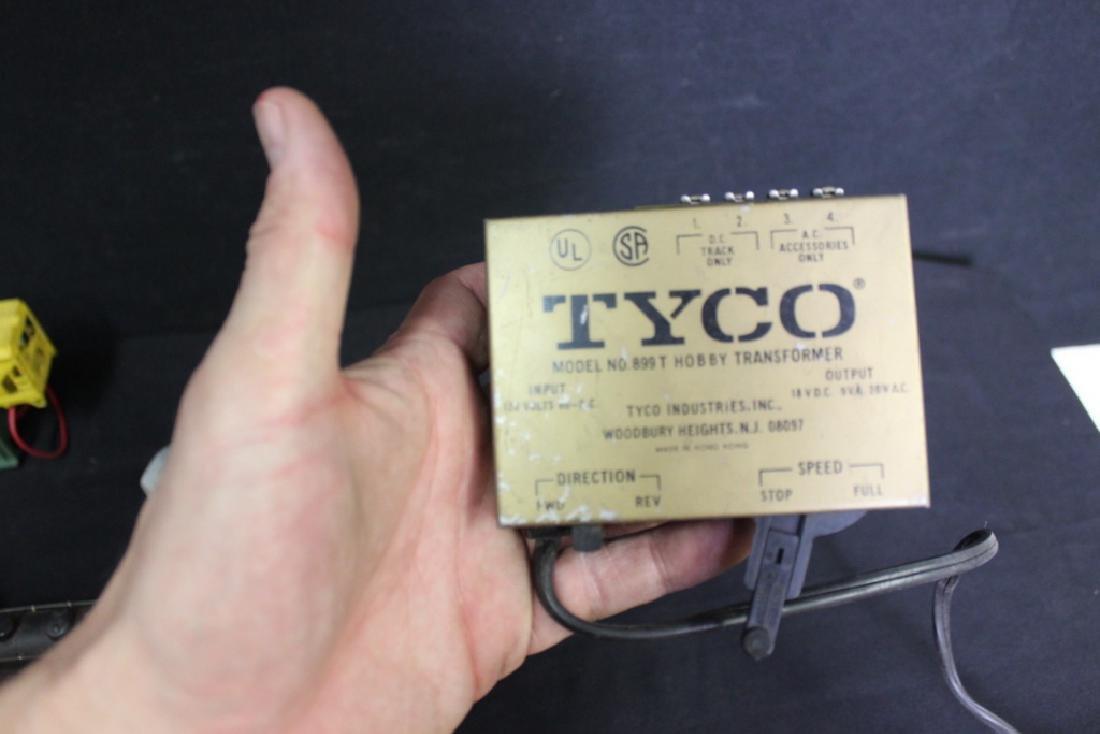 Tyco Train w/ Transformer - 2