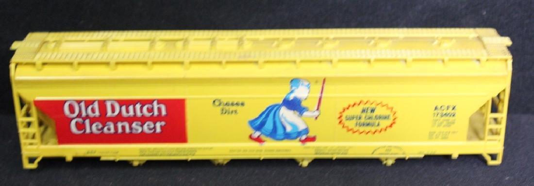 Tyco Train w/ Transformer - 4