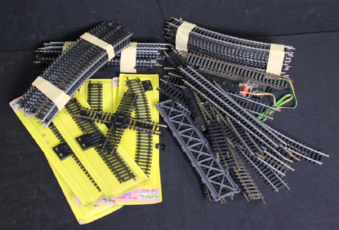Assorted Track HO Scale