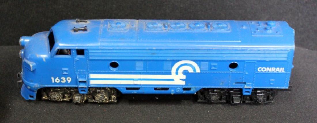 Vintage Train Lot - 2
