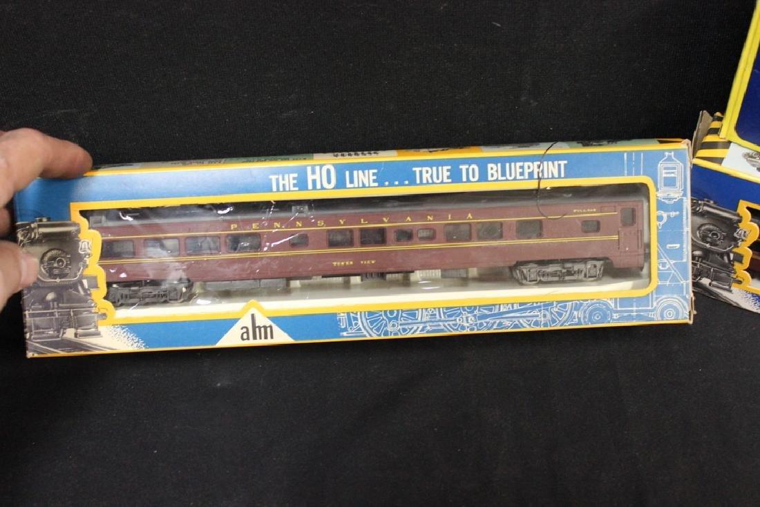 Vintage AHM Train Lot - 2