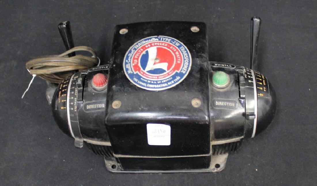 Vintage Lionel O Transformer